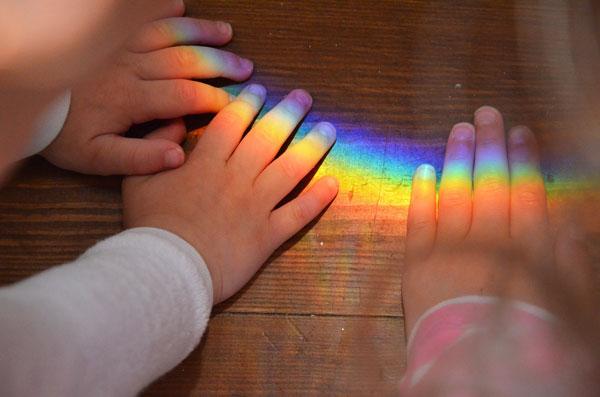 Beratungen Regenbogenkinder